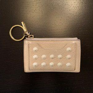 JCrew Keychain Wallet